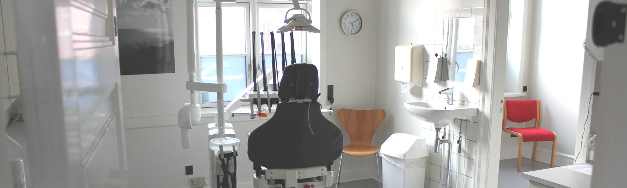 god og billig tandlæge nykøbing sjælland
